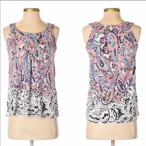 Anthropologie Meadow & Rue Tank Size XS